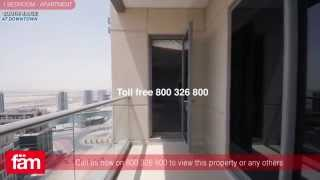 Downtown, South Ridge - 1 bedroom for Sale - Dubai (by EMAAR)