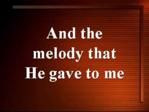 In the Garden - Hymn