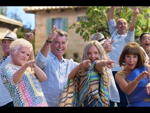 Dancing Queen - Mamma Mia! Here We Go Again