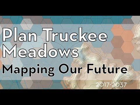 Mapping Our Future