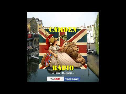 Camden Radio Program 34