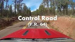 Control Road (F.R. 64) | Payson, AZ