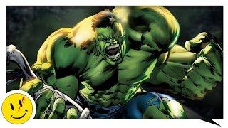 ХАЛК: Самая ЖЕСТОКАЯ версия. Факты о Халке. (Ultimate Marvel Comics)