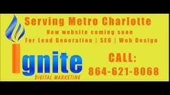 SEO Companies Charlotte NC