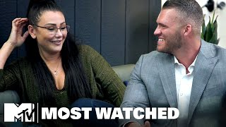 Jersey Shore's Most Watched (24, Bachelorette Drama, & More) | Jersey Shore: Family Vacation