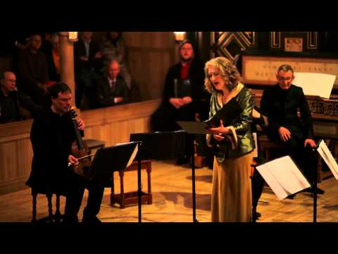 Sam Wanamaker Playhouse - Concerts by Candlelight