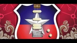 Compilado Rock Chileno VOL. II - Nuevo Rock Chileno (2010-2016)