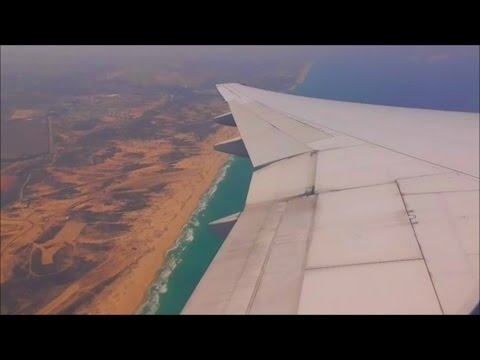 EL AL Israel Airlines Boeing 777-258(ER) | Tel Aviv to London Heathrow *Full Flight*