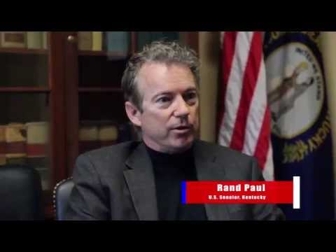 Rand Paul:  Leadership Institute trains the next generation