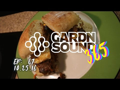 GARDNSOUND MAKES BASSNECTAR TRACK IN 2 HOURS