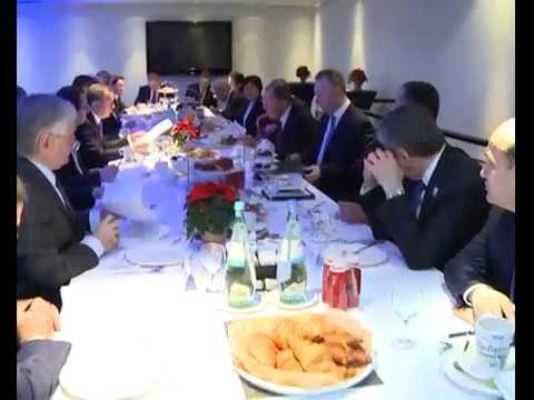 Встреча министров иностранных дел ОДКБ | CSTO foreign ministers' meeting