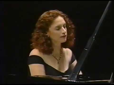 Robin Spielberg-An Improvisation on the Canon in D