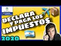▶️ TRAMITES & PAGO DE IMPUESTOS [2020] 🇦🇷 | Correo Argentino ENVIOS INTERNACIONALES✈️