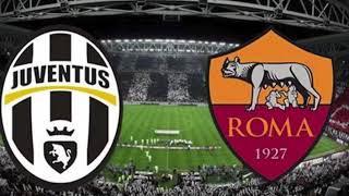 Juventus vs Roma LIVE STREAM 23.12.2017