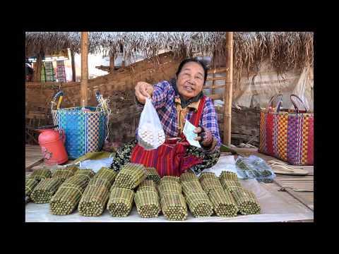 Rural Life, Myanmar, Burma, Birmania -  Saro Di Bartolo & Giulietta Laconeo