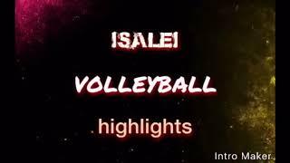 Fijian volleyball