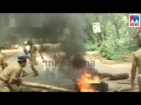 GAIL pipeline: Trouble breaks out in Mukkam