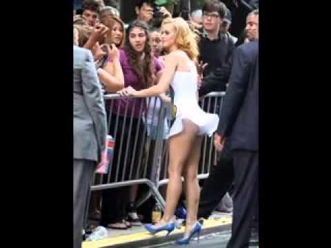 Cheerleader oops uncensored