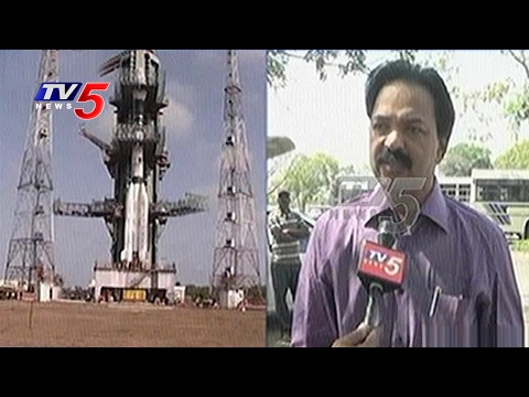 ISRO to Launch Record 104 Satellites on February 15 | TV5 News