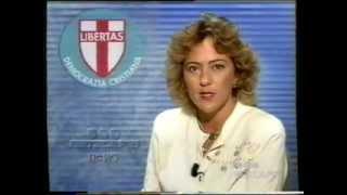 Sigla retecapri news, condotto dalla giornalista teresa iaccarino, volto storico dell'emittente. telegiornale anni 90, la dc verso il rinnovamento ...
