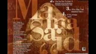 Carleen Anderson - Mama Said (Dusky Sappho EP)