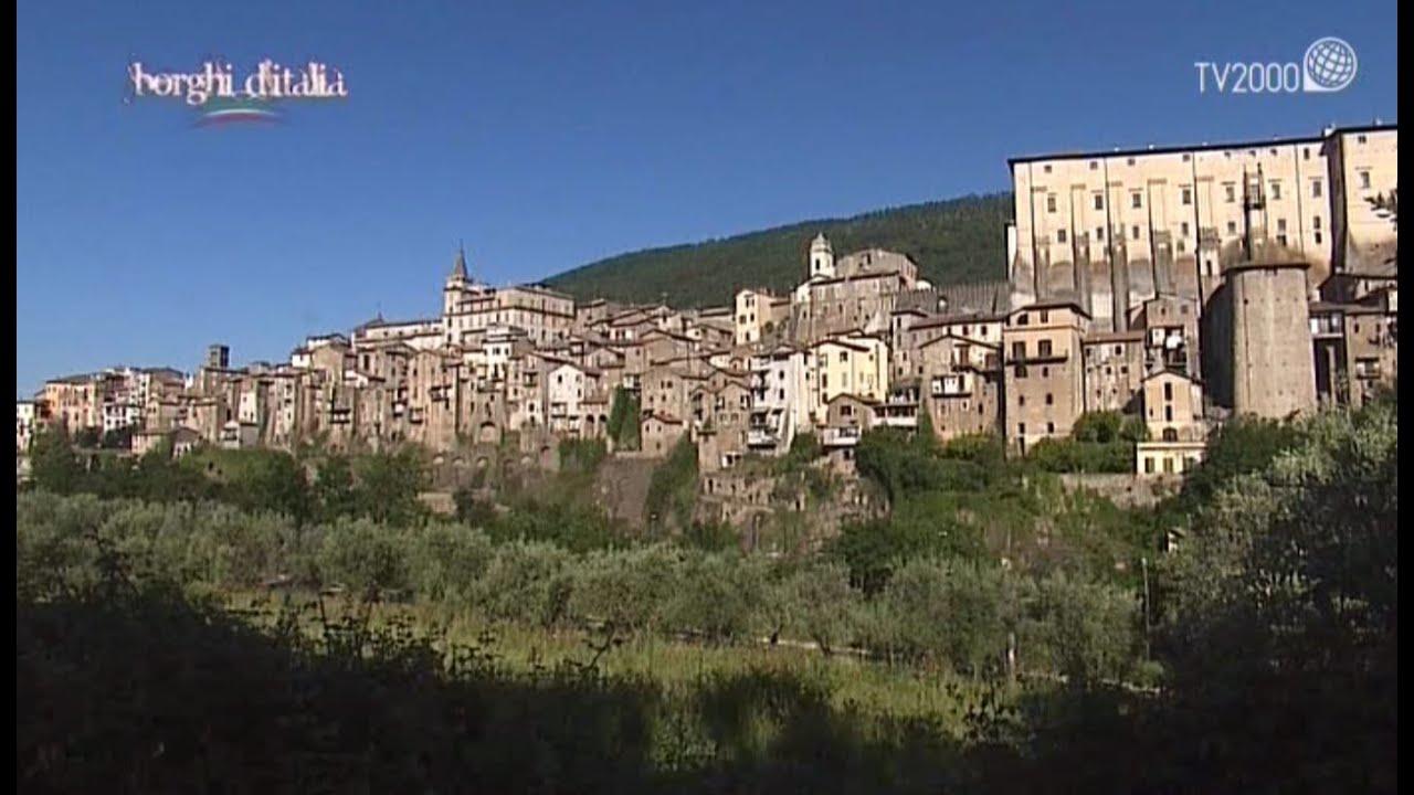 Risultati immagini per borghi d'italia genazzano