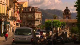 Taormina e Cefalù(La costa siciliana è splendida ed imparagonabile, le sue due simboli sono Taormina e Cefalù. In questi posti si sente collegamento forte fra la storia e la natura, ..., 2014-07-07T06:10:17.000Z)