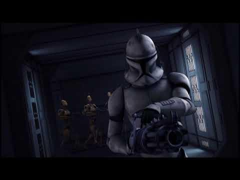 Звездные войны 5 сезон 5 серия мультфильм
