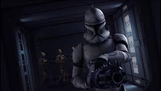 Звёздные войны Войны клонов Смерть Хэви (1 сезон 5 серия)
