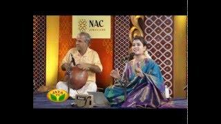 Margazhi Utsavam - Episode 13 Shobana Vignesh On Thursday,24/12/2015