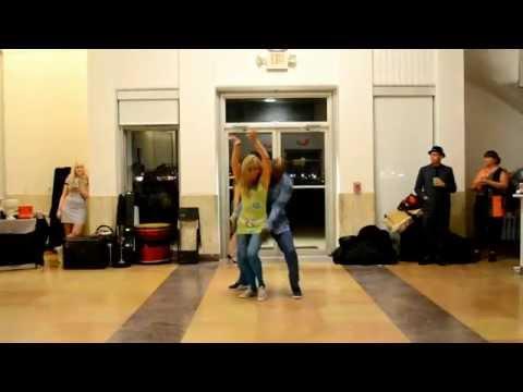 Swingin' 60's Dance Force Productions