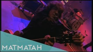 Matmatah - Heroin (Live at Vieilles Charrues 2008 Official HD)