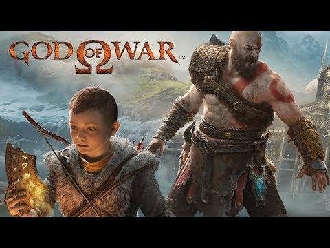 ПАСХАЛКИ и СЕКРЕТЫ в новом God Of War (Easter Eggs)