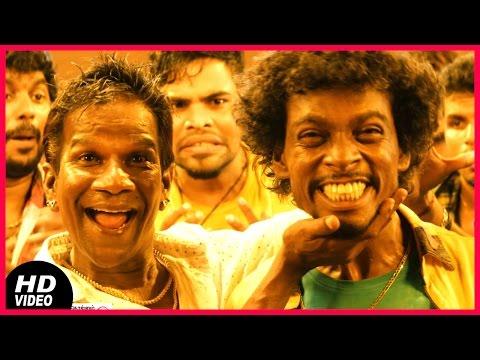 Ivanuku Thannila Gandam Songs HD | Epavumey Vathadhuda song | Gana Bala | Deepak