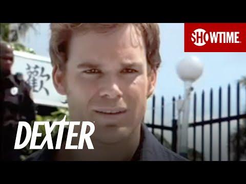 Dexter: No Blood