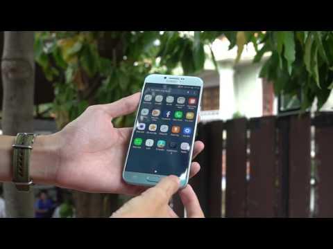 Tinhte.vn | Trên tay Samsung Galaxy A8 (2016)