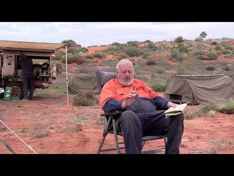 How much Food & Fuel Do I need on an outback trip?