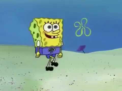 Spongebob Meme - Boutta beat my meat
