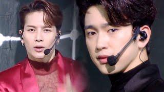 Gambar cover GOT7 - You Calling My Nameㅣ갓세븐 - 니가 부르는 나의 이름 [SBS Inkigayo Ep 1024]