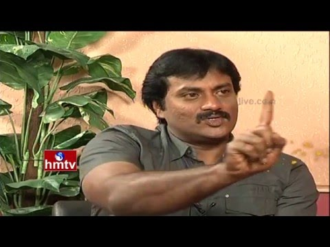 SS Rajamouli First TV Show | Hero Sunil Opinion On Corruption | COME ON INDIA | HMTV