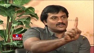 SS Rajamouli First TV Show | Sunil Exclusive Interview With Rajamouli | COME ON INDIA | HMTV