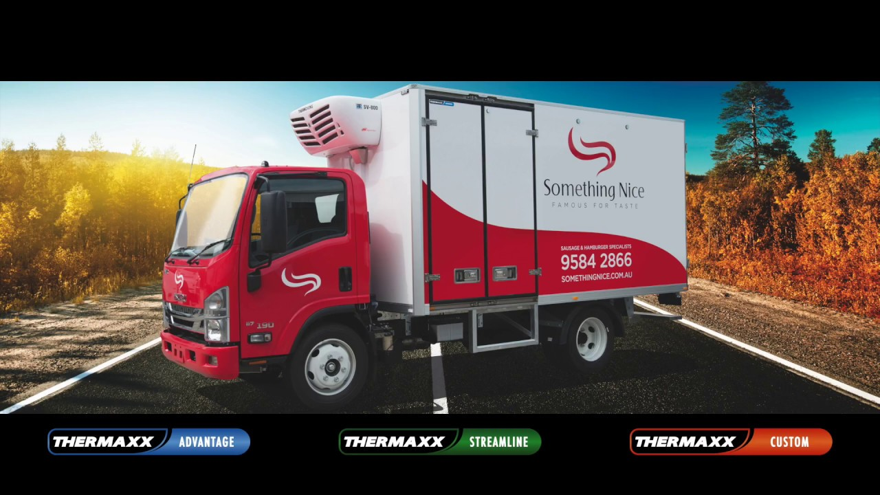 TRS Service | Leader in Refrigeration Services