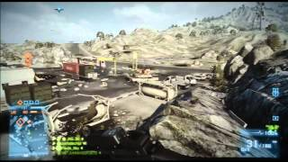 Battlefield 3 Optimizing your Sensitivity Settings on PS3 to improve your Accuracy!