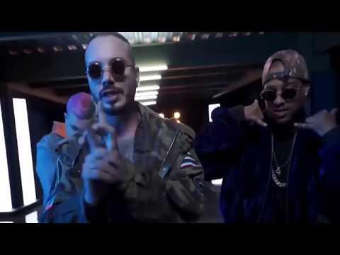 Bonita - J Balvin Ft. Jowell Y Randy [Video Oficial]