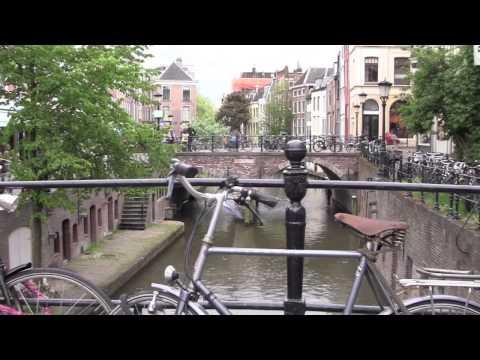 Utrecht, The Netherlands - 22nd May, 2013