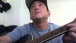 Green day - the forgotten - aaron kim