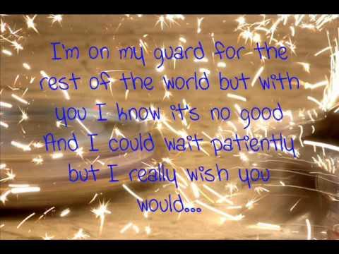 Sparks Fly - Taylor Swift (Lyrics)