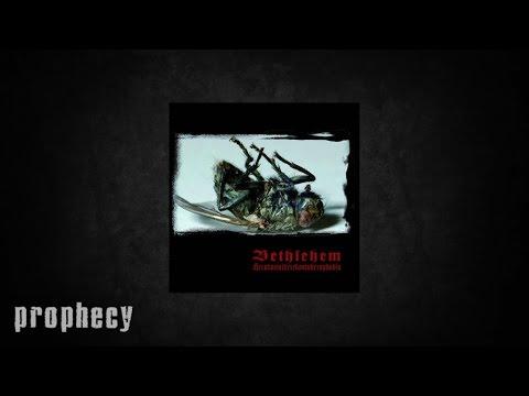 Bethlehem - Kinski's Cordycepsgemach