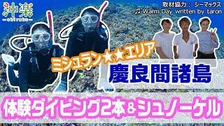 https://goo.gl/EC5fhq 沖縄ダイビング・シュノーケリング予約サイト【...