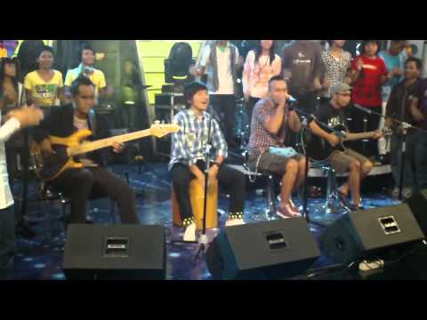mike's apartment - alay song - begadang trans7 2010 Travel Video